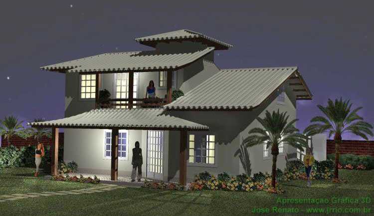 house rendering beach house countryside house rh jrrio com Beach House Exterior Beach House Exterior